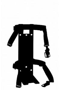 КТР-4/5 Кронштейн транспортный для ОП-4, ОП-5, ОВП-4