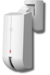 AGATE Извещатель охранный комбинированный с узкой зоной обнаружения для установки вне помещений