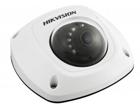 DS-2XM6112FWD-I (4mm) IP-камера купольная