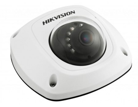 DS-2XM6122FWD-I (4mm) IP-камера купольная