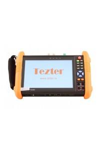 TIP-H-M-7 Многофункциональный тестовый видеомонитор для аналогового и IP видеонаблюдения