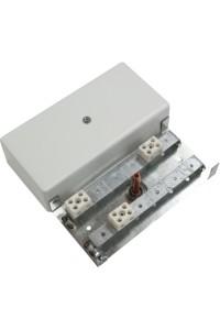 КМ-О (10к)-IP41-d Коробка монтажная огнестойкая