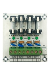 ST-PS104FB Модуль на 4 выходных канала