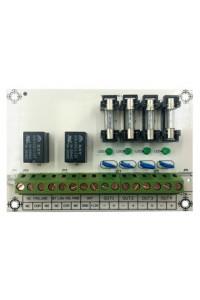 ST-PS104FBR Модуль на 4 выходных канала с диагностическими выходами
