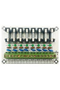ST-PS108FB Модуль на 8 выходов