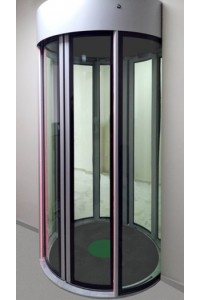 Сателлит АП-К-1000 (исп. Р5А) Шлюзовая кабина цилиндрическая