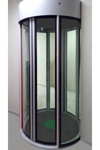Сателлит АП-К-1000 (исп. Р7В) Шлюзовая кабина цилиндрическая